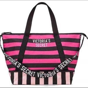 New Victoria Secret weekender tote